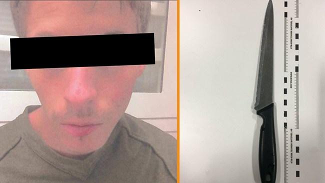 Misstänkt för knivmord i Kungsträdgården – tidigare dömd för brott mot knivlagen