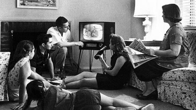Tv-tipsen för semestern
