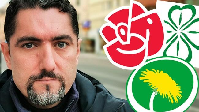 DEBATT: Veka vänsterliberaler står inte upp för yttrandefrihet när den hotas av islamister