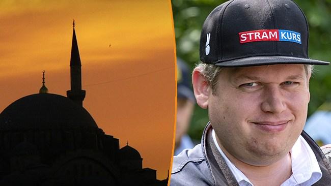 Dansk politiker tänker bränna koran i Rosengård