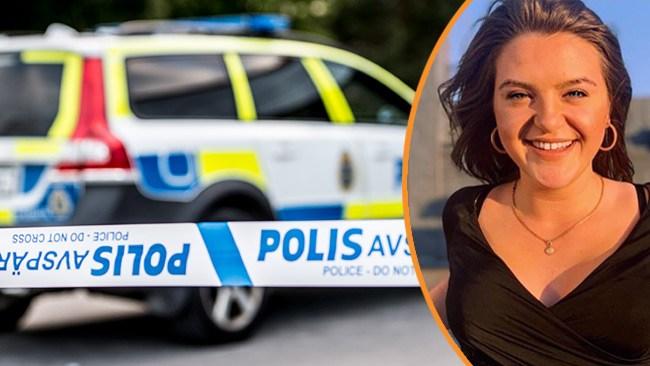 Nu arrangerar 18-åriga Klara demonstration efter mordet på 12-åriga flickan