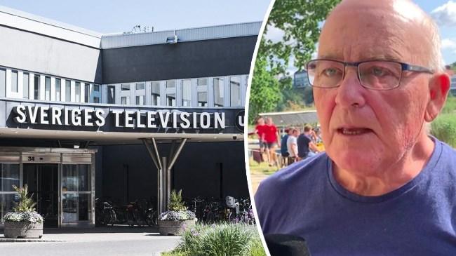 """SVT toksågas för eskimå-inslag: """"Öppen vänsteraktivism"""""""
