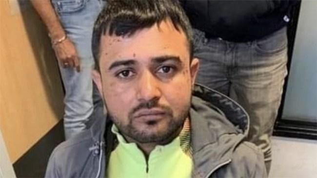 """Ensamkommande """"18-åringen"""" – högg ner två oskyldiga med köttyxa i Paris"""