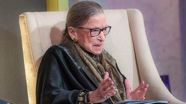 HD-domaren Ginsburg avliden – väntas påverka amerikanska presidentvalet