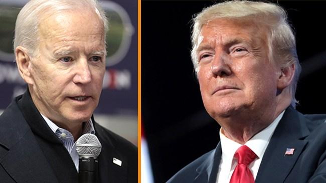 Berggren: Trump storfavorit inför TV-debatterna – men så kan Biden överraska