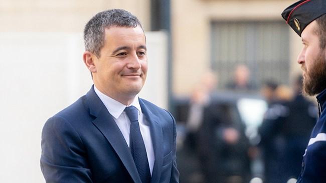UT: Frankrike utvisar 231 utlänningar efter halshuggningen