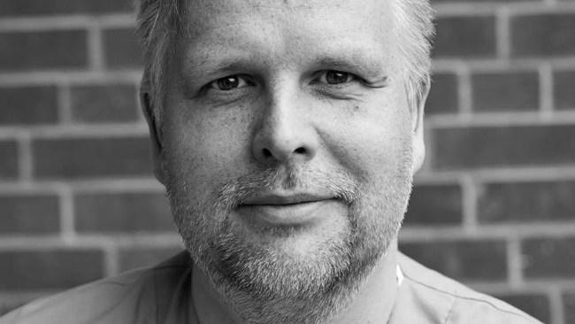 """Opinionsbildaren Fredrik Antonsson har avlidit: """"En man med stort hjärta"""""""