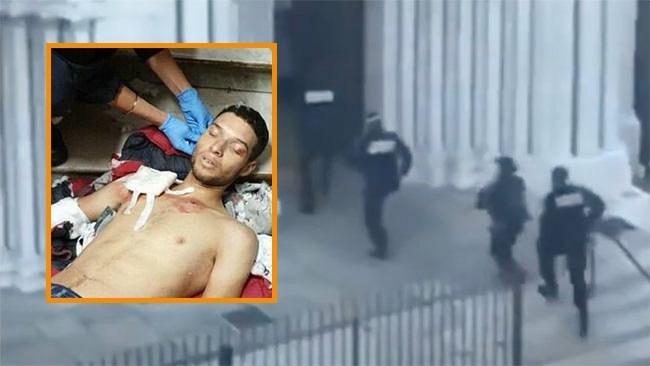 Uppgifter: Islamisten som halshögg i Nice kom som båtmigrant via Lampedusa