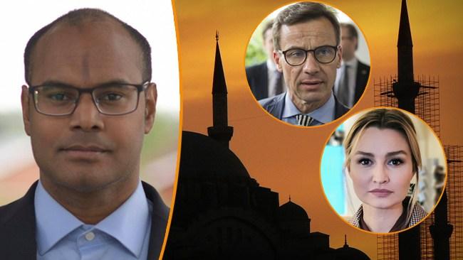 Berggren: Vad menar KD och M med islamism?
