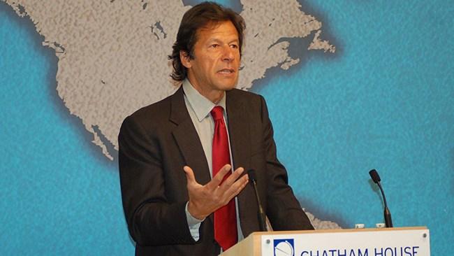 Pakistan kan börja kemiskt kastrera våldtäktsmän