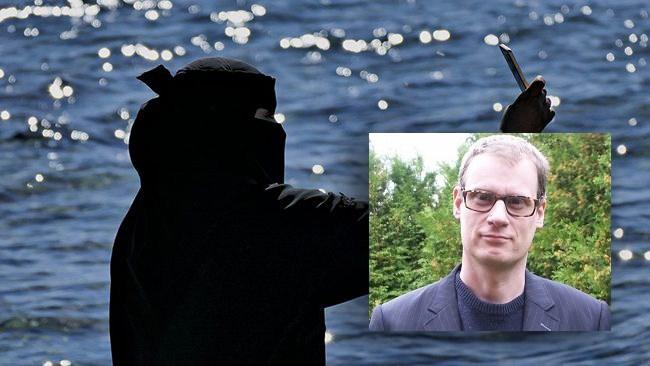 """Partier tar strid för slöjförbudet i Skurup: """"Vi kommer få rätt"""""""
