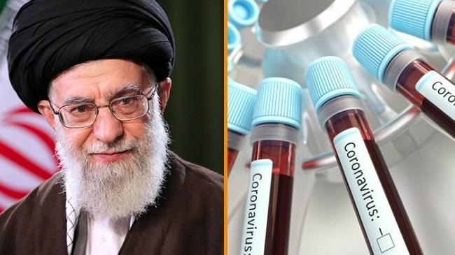 Coronadraget från Irans diktator – förbjuder amerikanskt vaccin