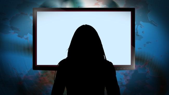 Monstret på nätet – våldtog och tvingade barn att äta spya och avföring