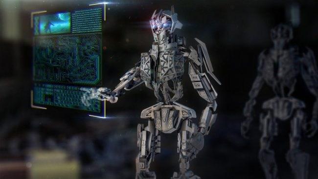 Dags för robotskatt