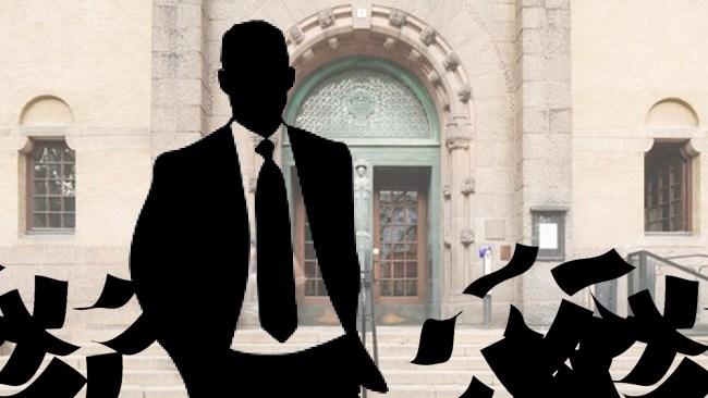 Flera dömda i lönegarantihärva – advokat möjliggjorde upprepade bedrägerier