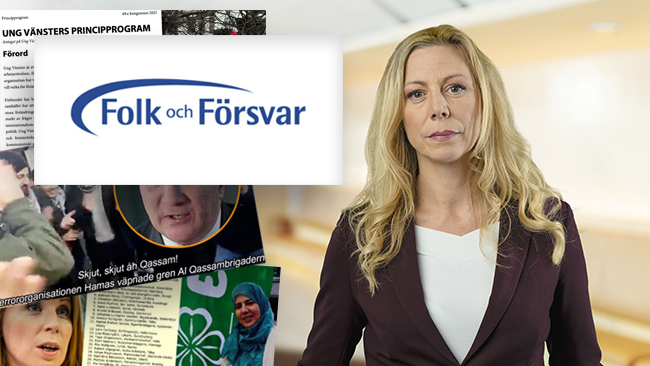 Foto: Pressbild/SVT/Nyheter Idag/Faksimil