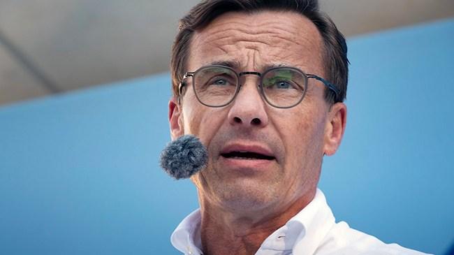 Drygt varannan väljare vill ha Kristersson som statsminister