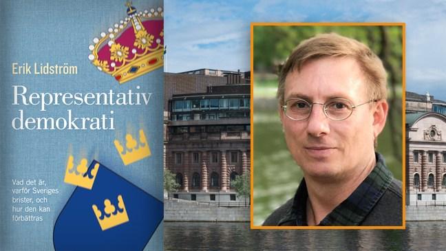 Erik Lidström svarar: Goda politiska reformer är politiskt omöjliga