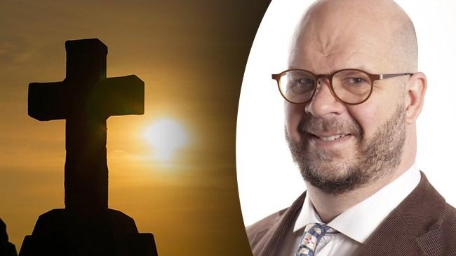 Så blev Svenska kyrkan vänster