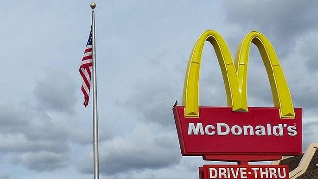 USA: Sjuåring sköts ihjäl av gäng vid McDonalds