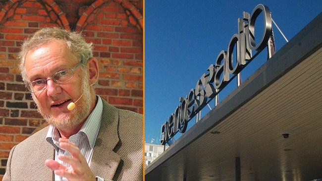 """Professor kräver utredning av islamistskandalen på Sveriges Radio: """"Fakta måste redovisas"""""""