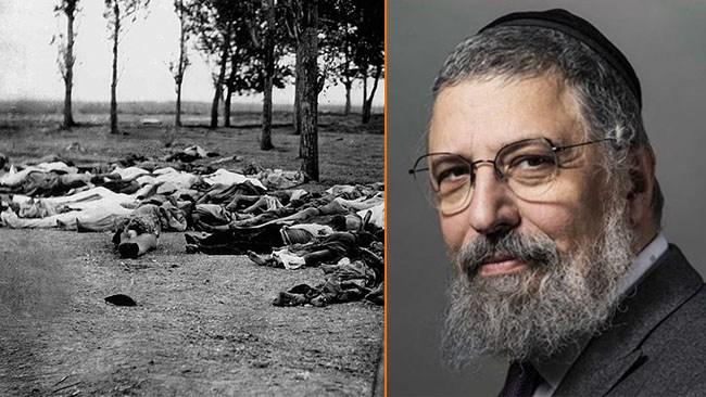 """""""Vem talar i dag om utplånandet av armenierna?"""""""