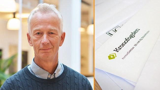 Kronofogden: Sverige behöver nya lagar för att utmäta brottslingar