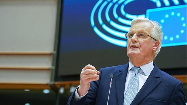 Fransk toppolitiker: Stoppa all utomeuropeisk invandring