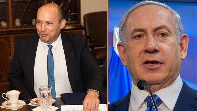 Israel på väg mot en ny regering – arabiskt parti ingår