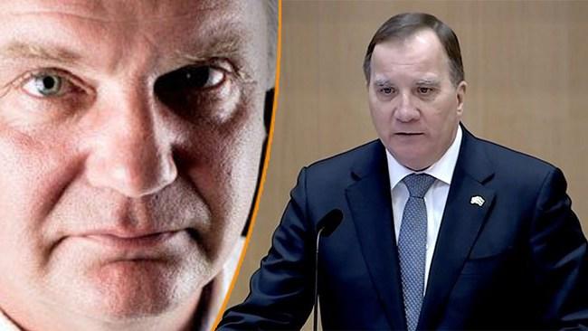 Westerholm: Därför kommer regeringskrisen inte att leda till ett extraval