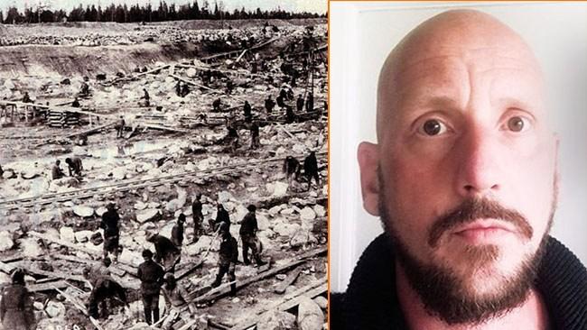 Mathiasson: Gulag är kanske ingen dum idé