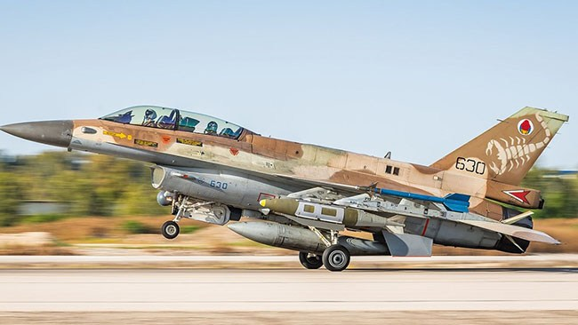 Hamas bröt vapenvilan med brandattacker – Israel svarar med flygangrepp