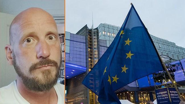 Mathiasson: Svenska EU-medlemskapet var en blåsning redan från start