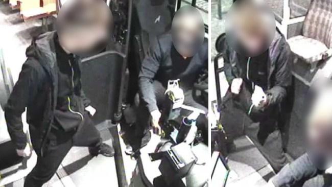 """Åtal för attack mot busschaufför: """"Du är inte muslim, jag kan göra vad jag vill"""""""