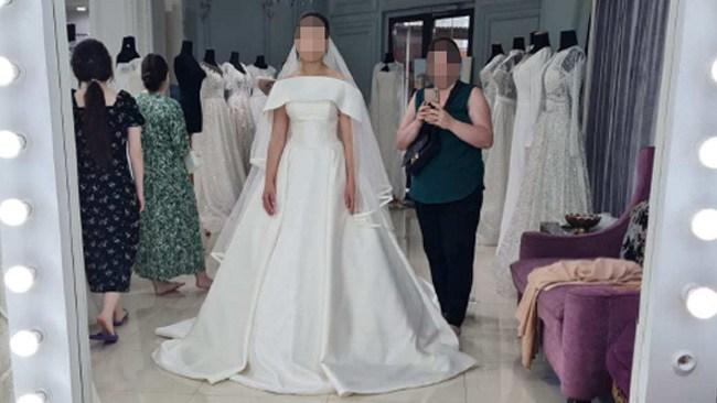 Lurade dottern till Ryssland för att giftas bort med släkting