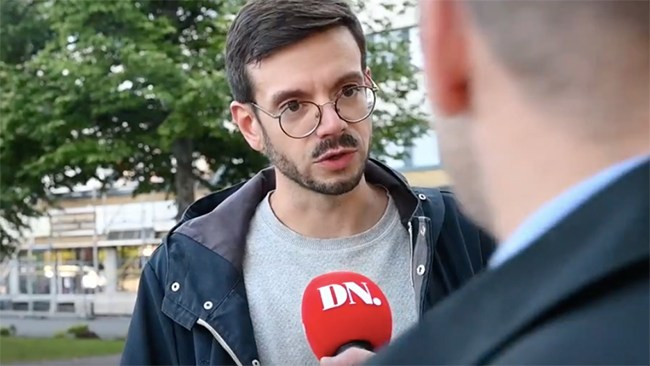S-larmet: Skolpersonal är för dålig på svenska