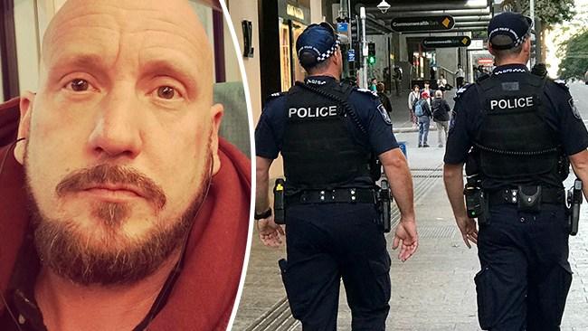 Mathiasson: Varför så tyst om polisvåldet i Australien?
