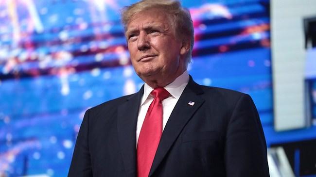 Trump lanserar socialt medium