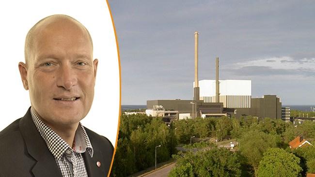 """Röster inom S vill bygga ut kärnkraften: """"Vi kan inte bara ha vindkraft"""""""