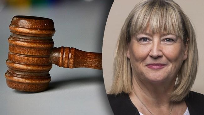 JK: Rimligt att väcka frågor om svenska domstolars oberoende