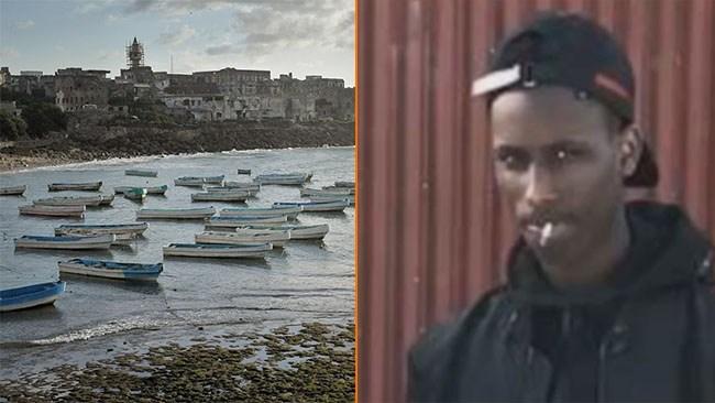 Dödspatrullens ledare vill utvisas till Somalia