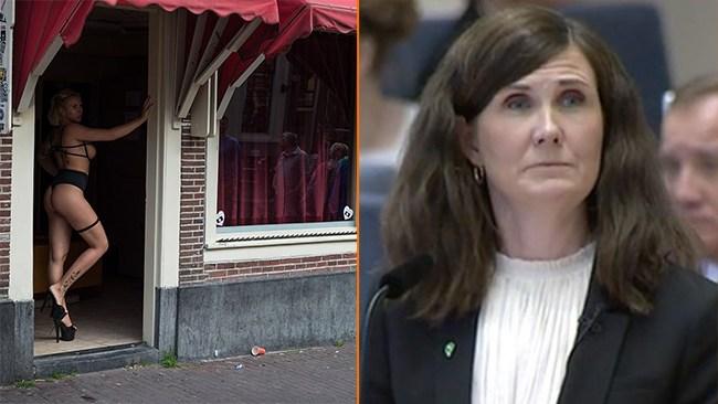 MP vill klassa sexköp som våldtäkt