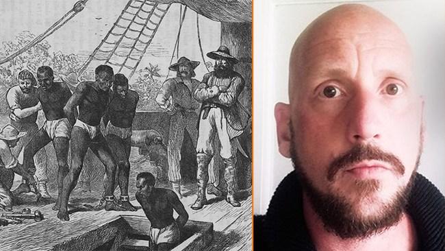 Mathiasson: När ska afrikaner be om ursäkt för slavhandeln?